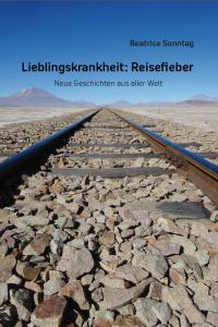 Cover Reisefieber