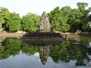 Kambodscha -neakpoan