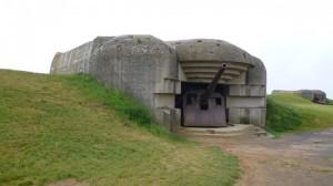 Normandie Bunker