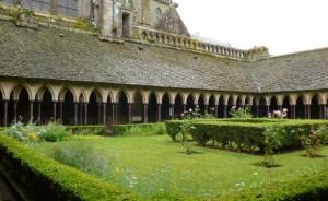 Kloster Mont Saint Michel