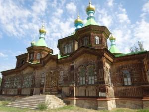 Kathedrale Karakol
