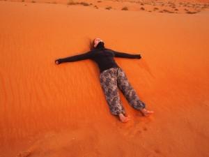 Reiseberichte von Beatrice Sonntag