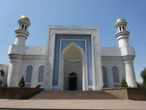 Moschee Almaty