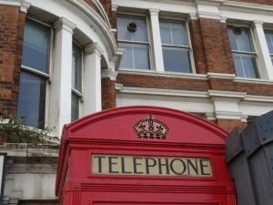 London Telefon