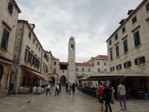 Dubrovnik Innenstadt
