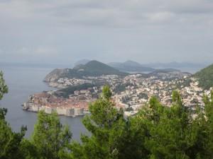 Bucht Dubrovnik