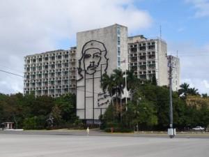 Revolution Kuba Reiseblog von Autorin Beatrice Sonntag