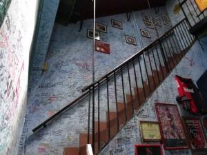 Hemmingway Cafe