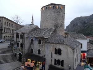 Stari Grad Mostar