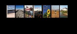 Cover Veröffentlichungen