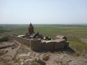 Kloster Norawank