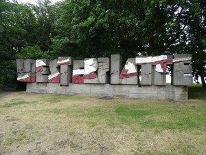 Gdansk, Westerplatte