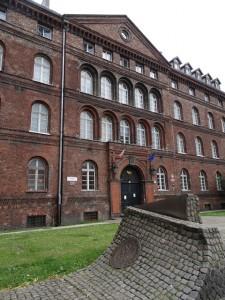 Polnische Post