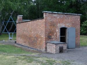 Stutthof, Gaskammer