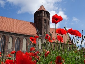 Kirche Danzig
