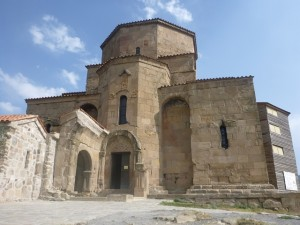 Kirche Georgien