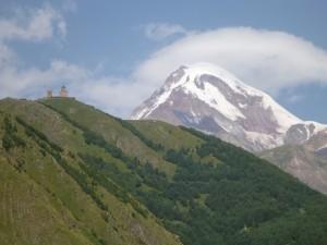 Kasbek
