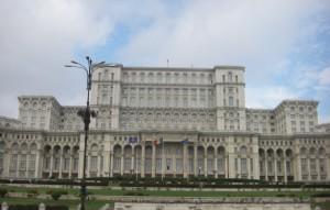 Ceaucescu Palast