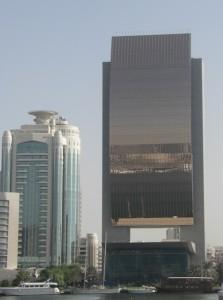 Dubai, Scyline