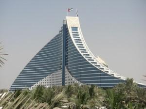 Luxushotel Dubai