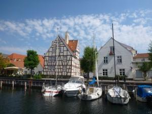 Waterfront Dänemark