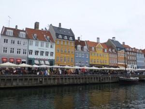 Waterfront Kopenhagen