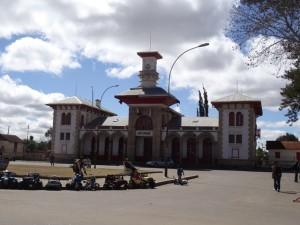 Bahnhof Antsirabe