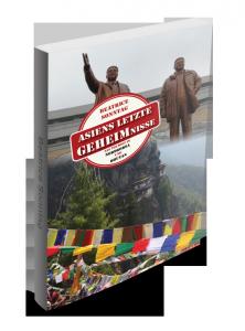 NordkoreaR eiseblog von Autorin Beatrice Sonntag