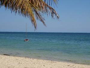 Toliara Strand