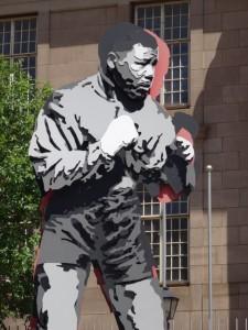 Johannesburg Reiseblog von Autorin Beatrice Sonntag