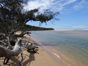 Kosi bay Südafrika Reiseblog von Autorin Beatrice Sonntag
