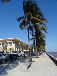 Maputo Reiseblog von Autorin Beatrice Sonntag
