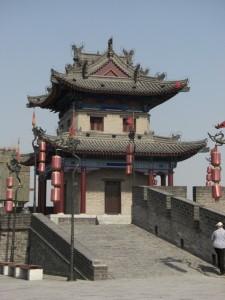 Xian, China Blog von Beatrice Sonntag