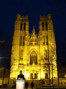 Kathedrale St Magdalena Reiseblog von Autorin Beatrice Sonntag