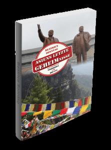 Nordkorea Reiseblog und Bücher von Autorin Beatrice Sonntag