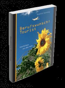 Reiseblog und Bücher von Autorin Beatrice Sonntag