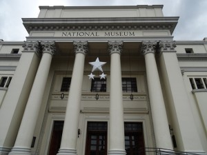 Nationalmuseum Manila