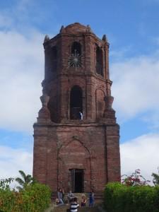 Glockenturm von Bantay