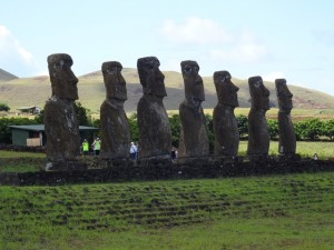 Rapa Nui, Osterinsel