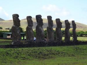 Rapa Nui, Osterinsel