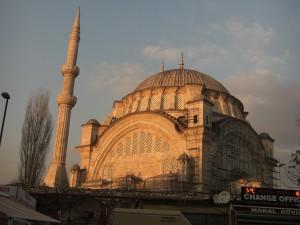Suleyman Moschee