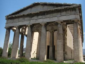 Reiseberichte Athen