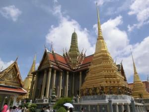 Bangkok Wat Phra Kao