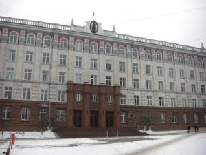 Architektur in Chisinau
