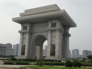 Nordkorea Reiseberichte von Beatrice Sonntag