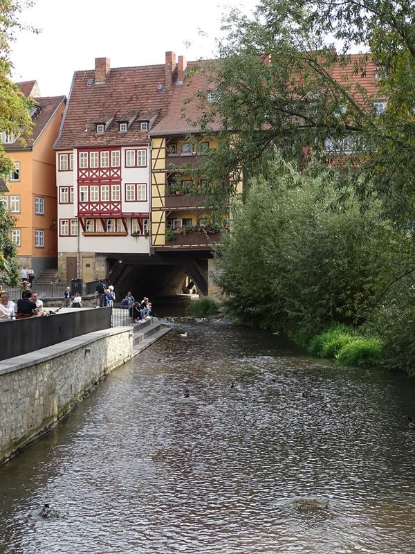 Innenstadt Erfurt