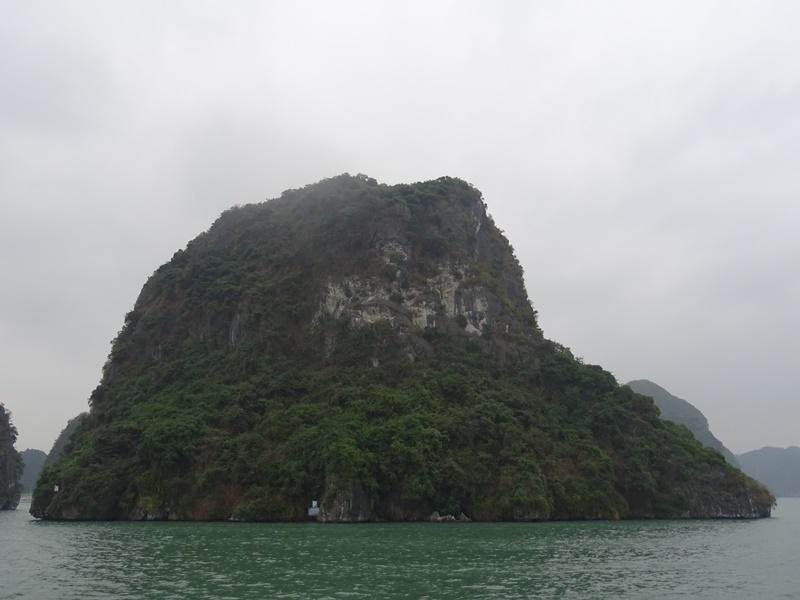 Halong Bucht