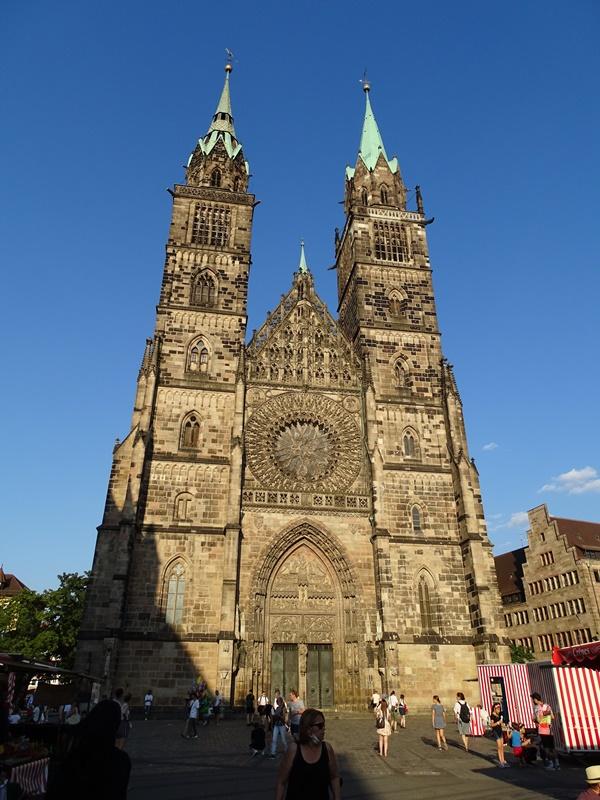 Nürnberg Altstadt