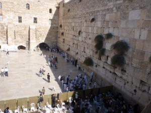 Klagemauer