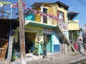 Spanish Town, Jamaika